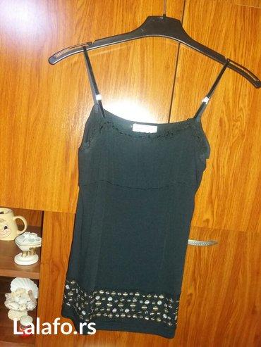 Nov, nijednom nije nošen prelep elegantni komplet sa uveženim perlicam - Kragujevac
