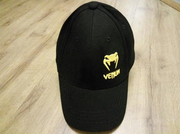 bojcovskie shorty venum в Кыргызстан: Кепка спортивная (бейсболка) Venum Цена:950
