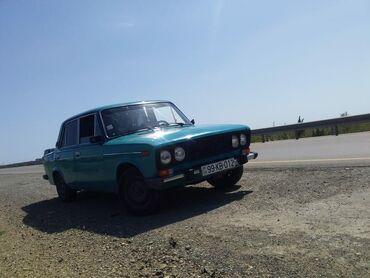 Avtomobillər - Qobustan: VAZ (LADA) 2106 0.6 l. 1989 | 685456 km