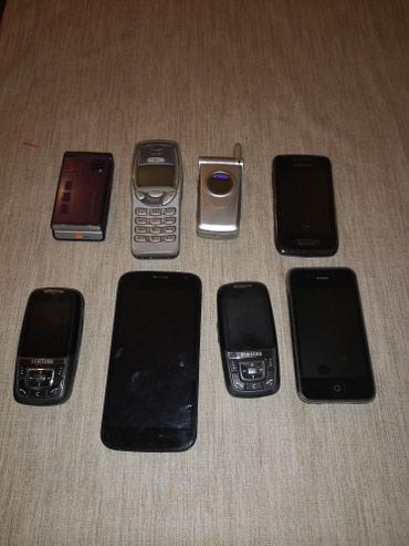 Telefoni za prodaju - Kraljevo