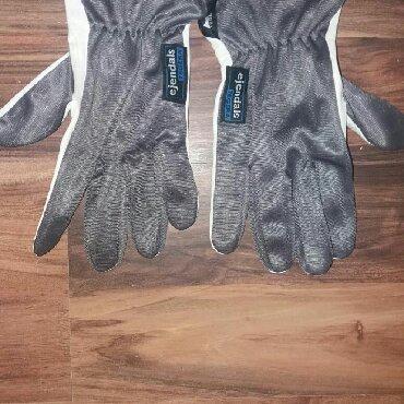 Posao u ceskoj - Srbija: Nove rukavice sa druge strane bela koza sa gornje flex materijal