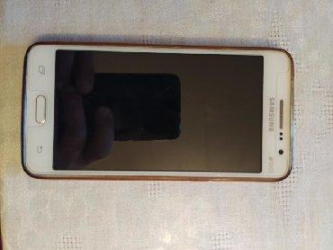 Elektronika Tovuzda: Samsung grand prime real alıcıya endirim edəcəm