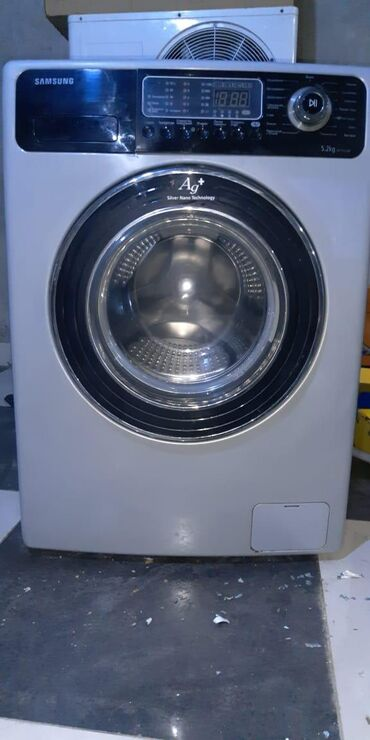 Washing Machine Samsung 5 kq