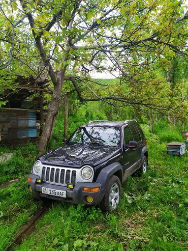 jeep liberty в Кыргызстан: Jeep Liberty 3.7 л. 2004   170000 км