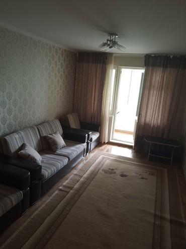 Сдается квартира: 1 комната, 33 кв. м., Бишкек в Бишкек