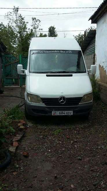 Mercedes-Benz Sprinter 2000 в Кант