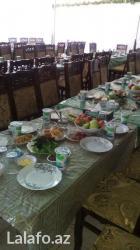 Restoranların, kafelərin satışı - Azərbaycan: Ramana sovxozda təzə istifadəyə verilmiş Maştağa - Hava Limanına gedən