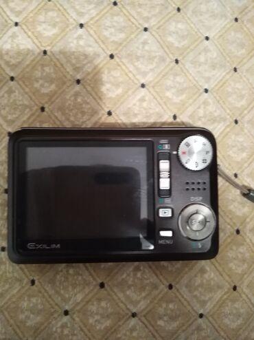 Elektronika | Sremska Kamenica: Foto aparat ovako izgleda ko na slikama fali u baterija