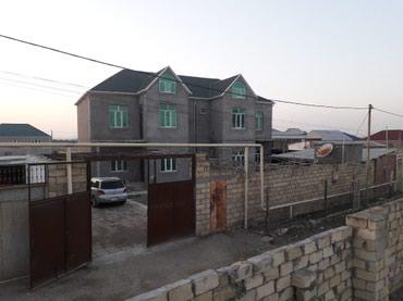 Satış Evlər mülkiyyətçidən: 374 kv. m, 7 otaqlı