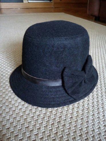 crni šešir - Beograd