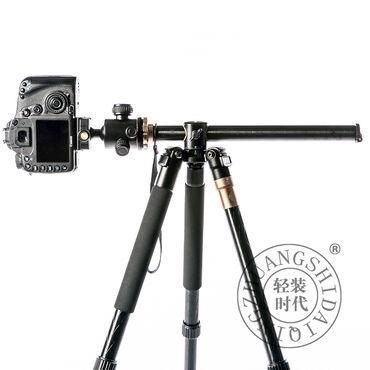 Штатив для видеокамеры - Кыргызстан: QZSD Q999H штатив трансформер с шаровой головой доступны в нашем