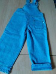 Dečije Farmerke i Pantalone | Batajnica: Nove nisu nosene farmerice za decaka broj 5