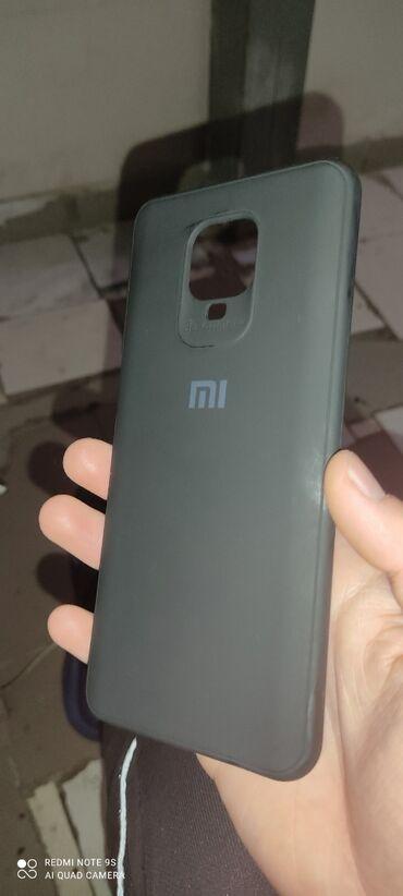 Новый Xiaomi Note 9 Pro 128 ГБ Черный