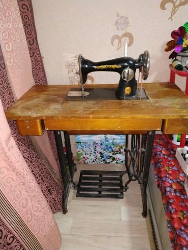 Швейная машинка в Бишкек