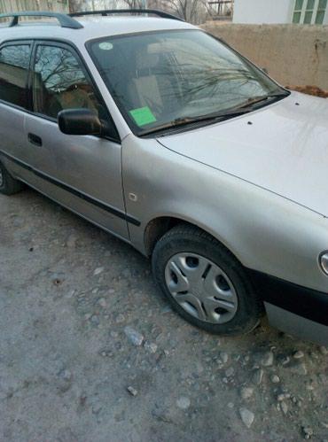 Toyota 2000 в Баткен