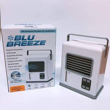 Mini klima sa displejem Blu BreezeSamo 2300 dinara.Porucite odmah u