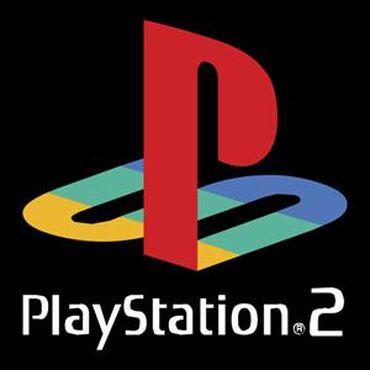 Электроника в Баку: Playstation 2 ye aid istediyiniz oyunu sifaris vere bilersiz. 1 oyun 4