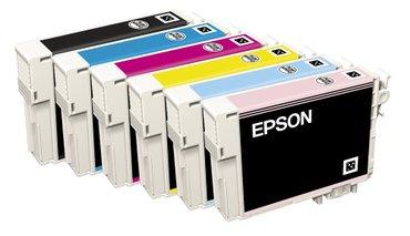 Printerlər üçün katriclər satılır.. ''epson'' firmasinindir.. в Баку