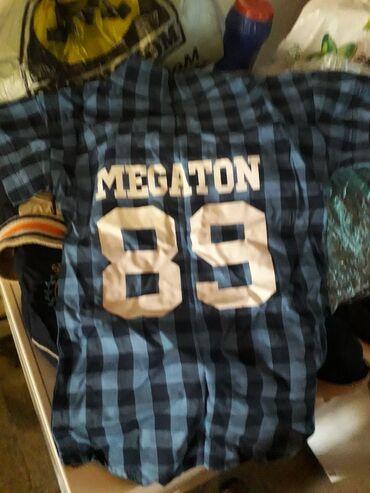 Дет.рубашка новая для мальчика на 2-3годика 100с