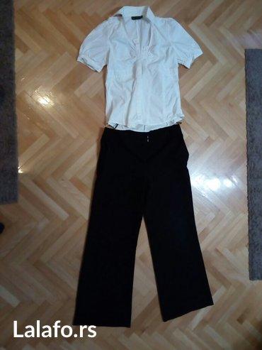 Kosulja i pantalone zenske - Nis