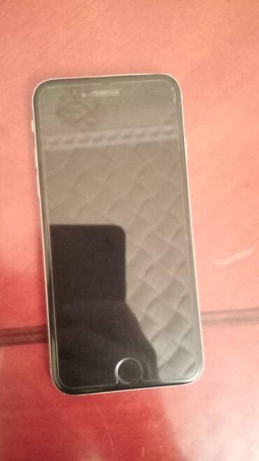 Пик групп ош - Кыргызстан: Колдонулган iPhone 6 64 GB Боз (Space Gray)