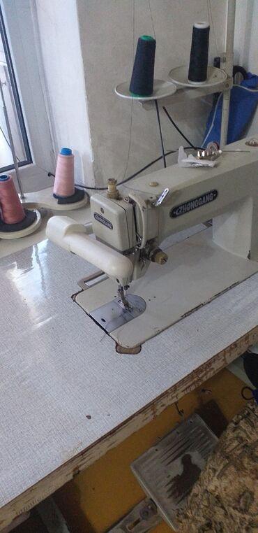 веритас швейная машинка в Кыргызстан: Продаю швейную машинку