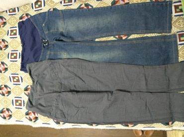 Продаю джинсы и брюки для беременных, фирменные H&M состояние