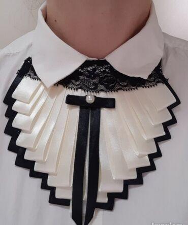 Prodajem unikatne ogrlice