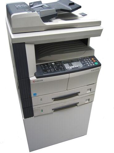 audi-a3-16-mt - Azərbaycan: Kyosera KM2035 kserakopiya ag qara. A3 format. ideal veziyyetdedir