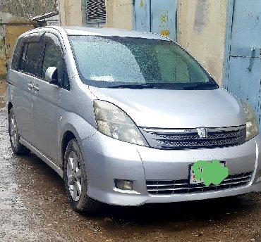 avent isis в Кыргызстан: Toyota Isis 2005
