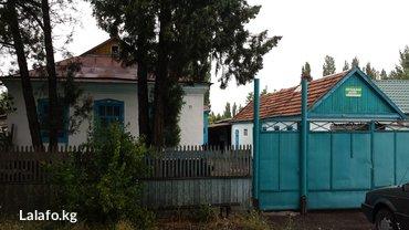 Продаю дом. село полтавка ,соседняя в Кара-Балта