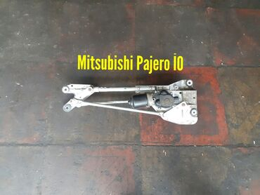 pajero io - Azərbaycan: Mitsubishi Pajero İO Ön Şüşəsilən Mexanizmi