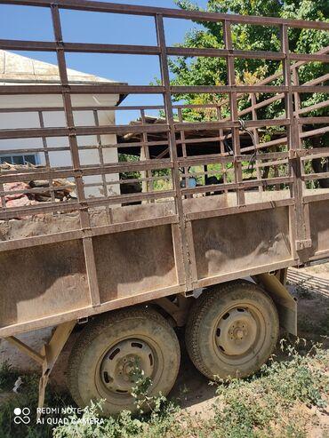 Транспорт - Бакай-Ата: Другой транспорт