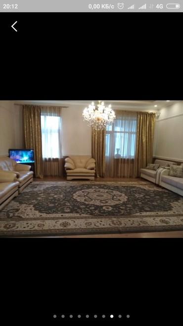 Сдаётся 3-х комнатная квартира со всеми удобствами Уметалиева-Чуй в Бишкек