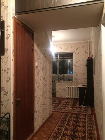 Сдается квартира с подселением. Для в Бишкек