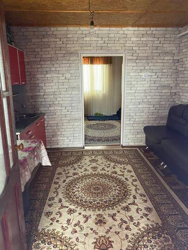 Недвижимость - Манас: 78 кв. м 4 комнаты, Сарай, Забор, огорожен