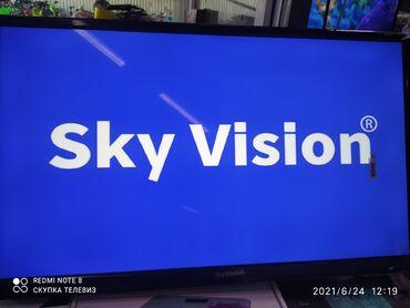 малолитражки бишкек in Кыргызстан | ДРУГОЙ ДОМАШНИЙ ДЕКОР: Sky vision 32Дюм 82 см Smart Android качество отличное гарантия 3 Год