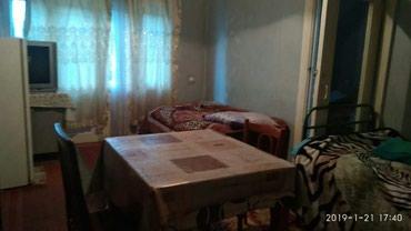 Gəncə şəhərində Gencede pasolkada texnalogiyanin yaninda 3/2 2 otag stalinka proekti