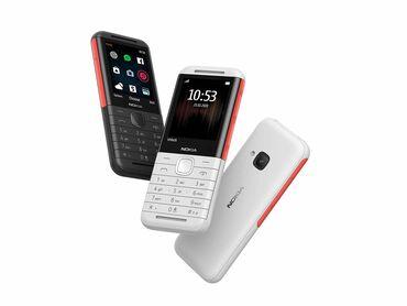 Мобильные телефоны и аксессуары - Азербайджан: Nokia 5230 | 32 ГБ | Черный Новый | Кнопочный