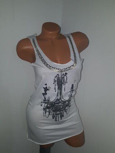 REWIEW M NOVO majica iz inostranstva