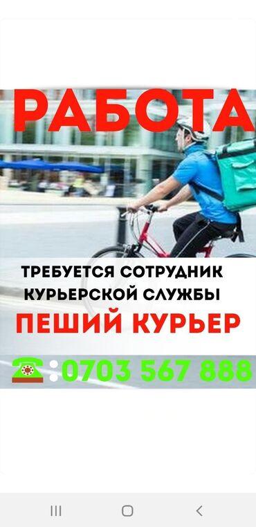 holodilnik samsung 29 в Кыргызстан: Пеший курьер. 5/2