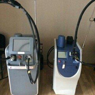 Bakı şəhərində Candela gentles lazer pro aleksandrit lazer aparatlari satılır