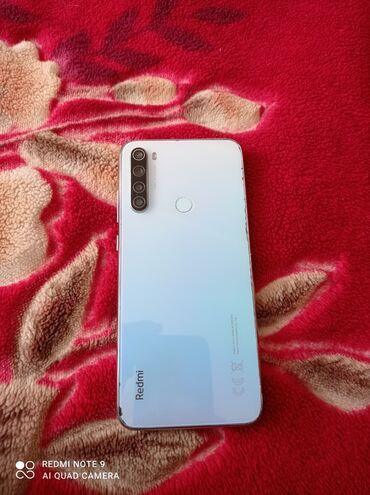 Б/у Xiaomi Redmi Note 8 128 ГБ Голубой