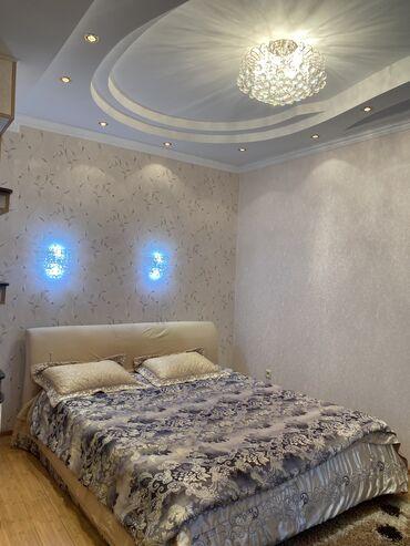 хаггис элит софт 3 цена бишкек в Кыргызстан: 3 комнаты, 110 кв. м С мебелью