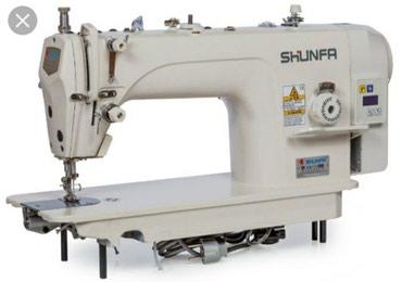 Швейная Машина! Shunfa 8700, Shunfa S1, Shunfa F5-5D в Бишкек