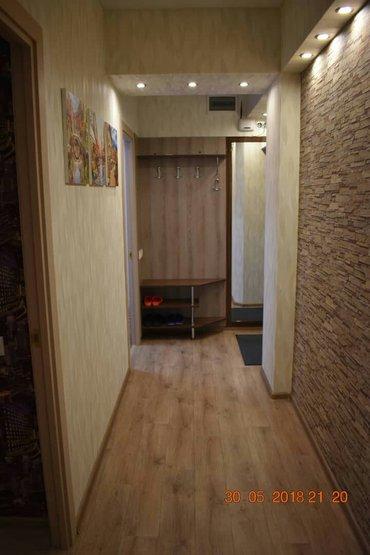 2 ком. квартира  посуточно. В районе в Бишкек