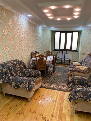 ремонт кожаных изделий в Азербайджан: Продается квартира: 4 комнаты, 110 кв. м