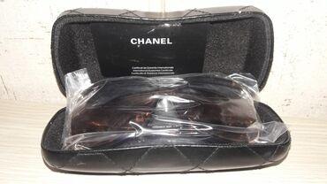 Очки брендовые Шанель.Очень качественная реплика.Новые