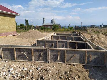 Услуги - Чолпон-Ата: Нужна строительная бригада