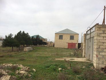 Bakı şəhərində Tecili:Turkan qes denizden 1- km arali 2- mert baq evi her terefi daw